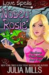 Nosey Rosie (Southern Fried Sass Book 2)