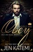 Protect and Obey (Rich and Royal Book 2) by Jen Katemi