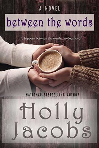 Between the Words (Words of the Heart Book 4)