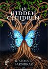 The Hidden Children: The Lost Grimoire