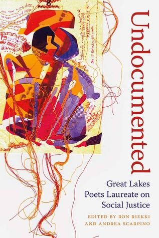Undocumented Great Lakes Poets Laureate On Social Justice By Ronald