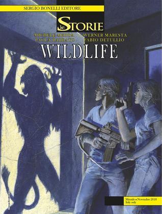 Le storie n. 74: Wildlife