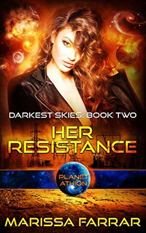 Her Resistance: Planet Athion Series