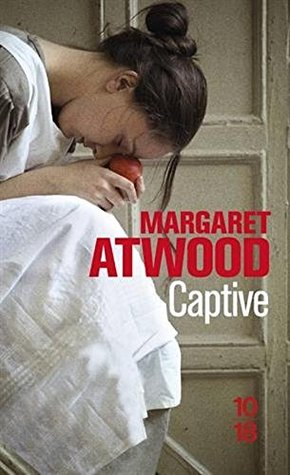 Captive [ Alias Grace ]
