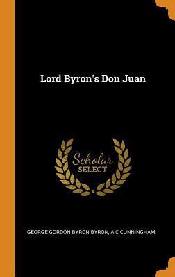 Lord Byron's Don Juan