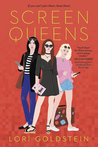 Book cover for Screen Queens