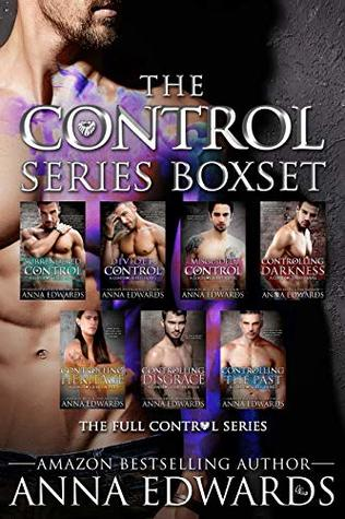 The Control Series - Complete Boxset