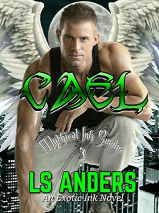 Cael (Mythical Ink #3)