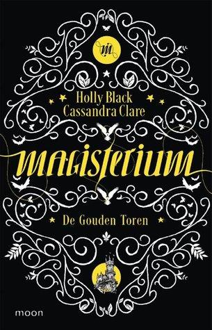 De Gouden Toren by Holly Black, Cassandra Clare