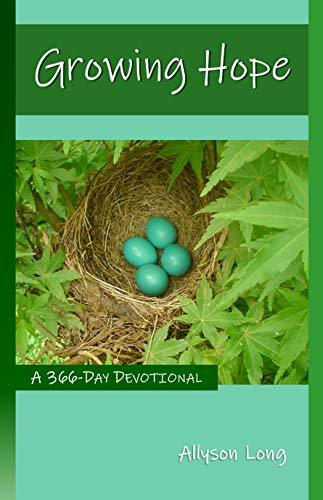 Growing Hope: A 366-Day Devotional