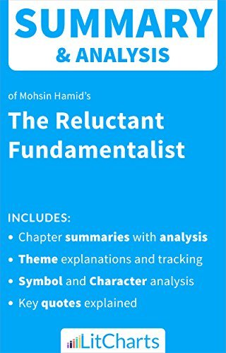 Summary & Analysis of The Reluctant Fundamentalist by Mohsin Hamid