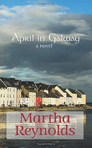 April in Galway