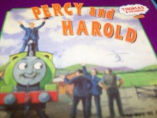 Percy and Harold & Percy Runs Away