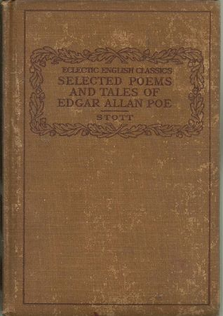 Selected Poems and Tales of Edgar Allen Poe