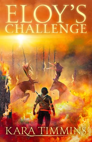 Eloy's Challenge