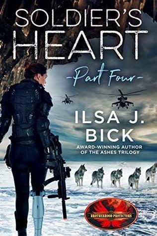 Soldier's Heart Part Four