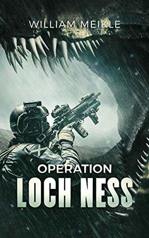 Operation: Loch Ness (S-Squad #5)