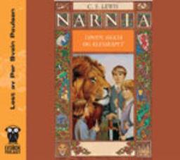 Løven, heksa og klesskapet (Narnia, #2)