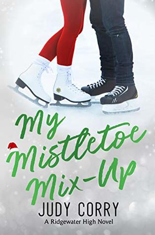 My Mistletoe Mix-Up