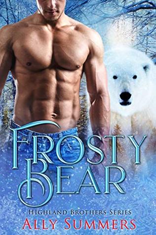 Frosty Bear
