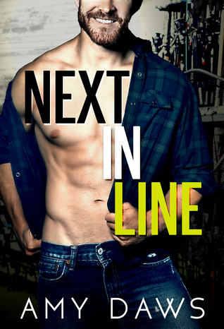 Next In Line (Wait with Me, #2)
