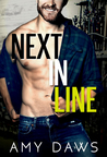 Next In Line by Amy Daws