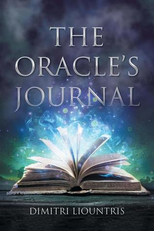The Oracle's Journal (Of Gods and Guardians, #1)