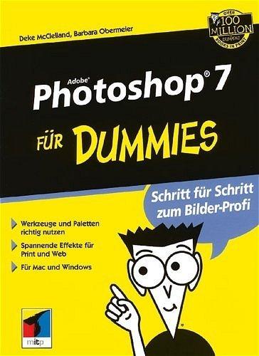 Photoshop 7 Fur Dummies