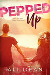 Pepped Up (Pepper Jones, #1)