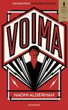 Voima by Naomi Alderman