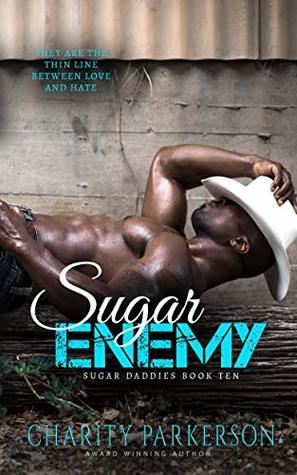 Sugar Enemy (Sugar Daddies #10)
