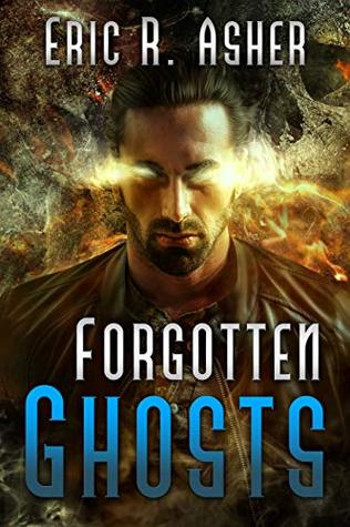 Forgotten Ghosts (Vesik #8)