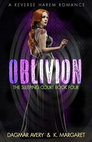 Oblivion by Dagmar Avery