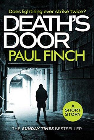 Deaths Door By Paul Finch
