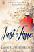 Just in Time by Jacqueline Rohrbach