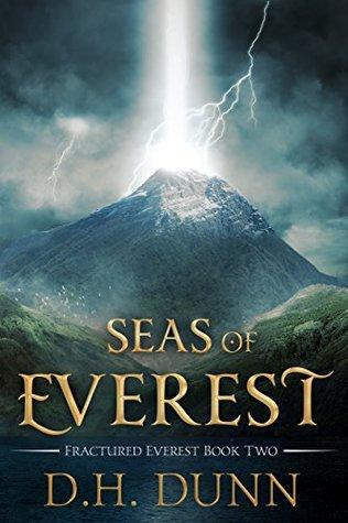 Seas of Everest (Fractured Everest Book 2)