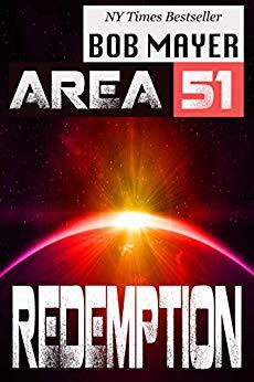 Redemption (Area 51, #10)