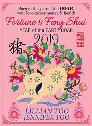 Fortune & Feng Shui 2019 BOAR