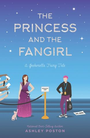 Image result for the princess and the fangirl