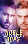 Noble Hops (Trouble Brewing, #3)