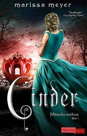 Cinder (Månekrøniken #1)