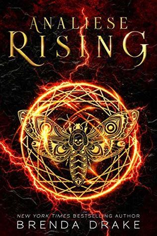 Analiese Rising by Brenda Drake