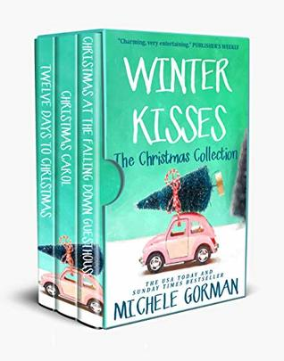 Winter Kisses: The Christmas Collection: The witty feel good new romantic comedy box set that's full of love