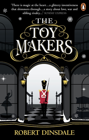 the toymakers workshop and other tales roleplay in the early years