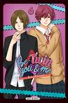 Be-Twin you & me T06 by Saki Aikawa