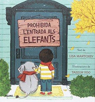 Prohobida l'entrada als elefants