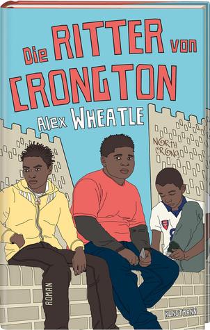 Die Ritter von Crongton