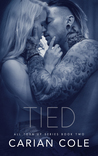 Tied (All Torn Up, #2)