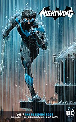 Nightwing, Vol. 7