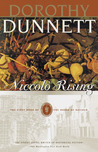 Niccolò Rising (The House of Niccolò, #1)